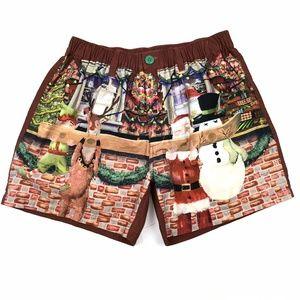 NWT Chubbies Shot-Skis Shorts Sz XL